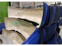 无锡惠臣 电动车保险杠吸塑,耐磨,抗划伤 厚板吸塑