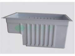 无锡惠臣厂家定制 PP吸塑 冰箱内胆吸塑 家用电器厚板吸塑
