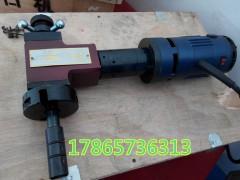 内涨式的管子坡口机    便携式的管子坡口机