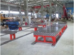 三维柔性焊接平台生产价格