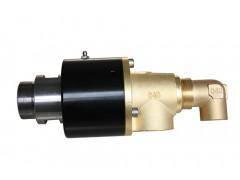 BE型 水用旋转接头(橡胶行业)-厂家直销
