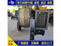 電力承修承裝承試資質所需大型張力機  180KN