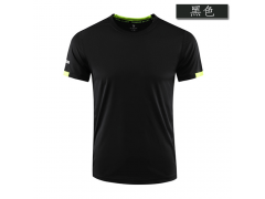 T恤polo衫定制童裝超輕圓領速干MR YC04