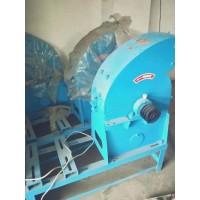 锤片式粉碎机 花杆秸秆粉碎机 三相电粉碎机