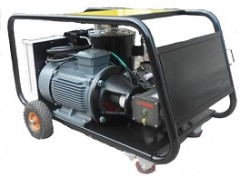 零部件加工重油泥清洗高溫高壓清洗機HWLPPC 21/35