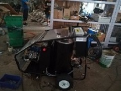 250公斤30升流量工業高溫高壓清洗機HWLPPC 3