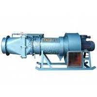 供应KCS-100LD矿用湿式除尘风机,特点就是除尘效果好