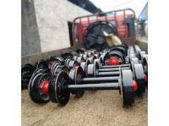 江蘇1.5T礦車輪對 廠家生產礦車輪對 使用壽命長