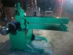 废旧油桶切割机  手动切盖机 液压切盖机 手动一体机