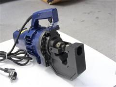 成建牌手持式电动液压冲孔机,钢板快速冲孔机,优质冲铁机