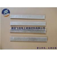 耐高温云母板厂家发货支持定制多种规格