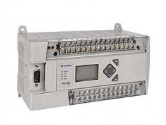 AB罗克韦尔1766 可编程逻辑控制器系统