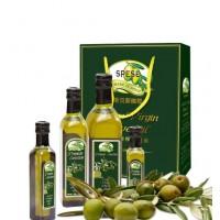 天津橄榄油进口代理公司