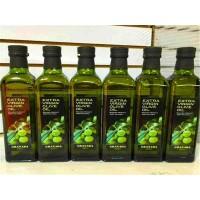 天津橄榄油进口清关流程