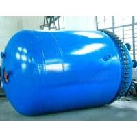 搪瓷反应釜适合安装区域