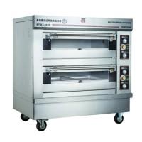 蛋糕房燃气烤箱