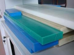 廠家直銷高分子聚乙烯板/UHWM-PE板材/UPE板