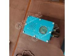 KXB127简易型红绿灯交替语音提示报警器