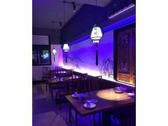 新中式吊灯 现代中式餐厅复古灯具