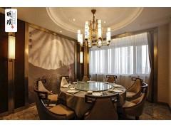 灯具 客厅 简约现代新中式吊灯套餐