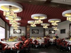 中式吊灯客厅餐厅新中国风中式灯具