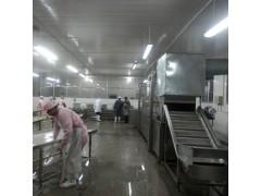 食品加工设备  炸鱼流水线生产厂家  诸城神州机械
