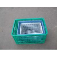广州乔丰塑料周转箩食品箱面包箱厂家