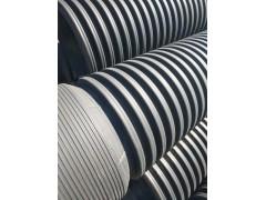 天津市HDPE双壁波纹排水管PE排污管 200-800排水管