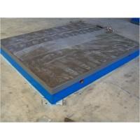 铸铁焊接平台厂