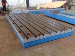 铸铁焊接平台生产销售