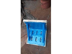 铸铁焊接平台生产加工