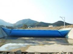 橡膠壩廠家 橡膠壩價格 橡膠壩安裝維修 橡膠壩結構