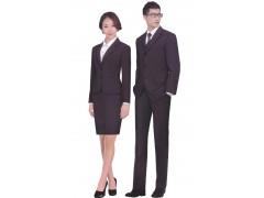 员工工作服定做 行业工衣订做 男款校服定制