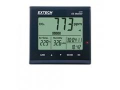 Extech室內空氣質量監控儀CO100