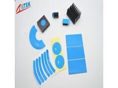 供應 TIA800FG耐高溫加玻纖日光面板燈專用導熱雙面膠