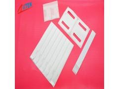 TIA800AL鋁箔導熱雙面膠-導熱率1.6W/mK