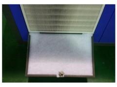 韓國拓博空氣懸浮鼓風機過濾棉3