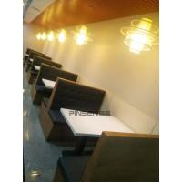大理石餐桌定制餐桌椅款式餐厅家具定制价格餐厅桌椅批发厂家