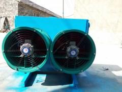 益通讲解FL风冷冷却器如何选型