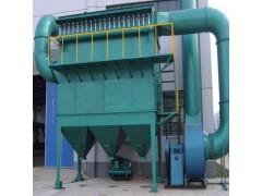 脉冲布袋除尘器除尘效率可达99.5%以上