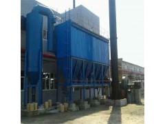 GMC型锅炉脉冲布袋除尘器捕集细小、干燥、非纤维性粉尘