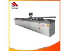 胶带测长机 普通V带PK带长度测量仪