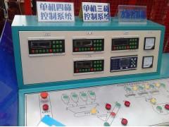 供应混凝土搅拌站全自动控制系统 智能化安全可靠