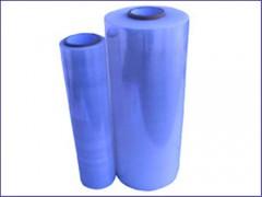 PVC热收缩膜制造