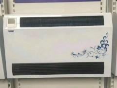 水冷空调立式明装风机盘管厂家报价单