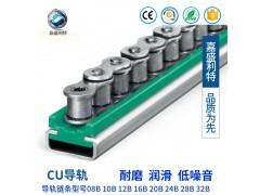 廠家直銷10B鏈條導軌 高耐磨 耐低溫