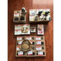 优质配件康明斯B3.3四配套A2300水泵四配套原装