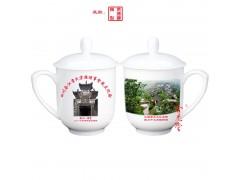 宗亲会纪念品陶瓷茶杯