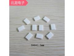高纯氧化铍陶瓷片