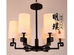 餐厅新中式吊灯 卧室新中式吊灯